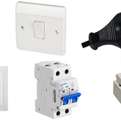 Електро додатоци