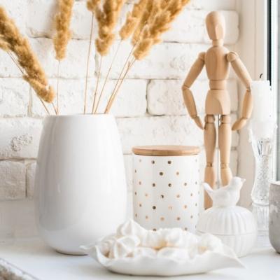 Производи за уредување на домот