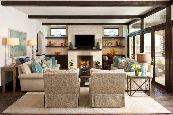 7 Совети со кои вашиот дом ќе изгледа по модерен и стилски